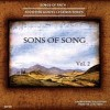 Product Image: Sons Of Song Quartet - Songs Of Faith: Southern Gospel Legends Series Vol 2