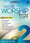 Product Image: iWorship - Visual Worship Trax Vol 2