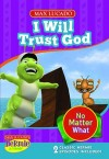 Product Image: Max Lucado - I Will Trust God