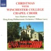 Product Image: Winchester College Chapel Choir, Sara Macliver, Hong Kong Philharmonic Orchest - Christmas