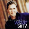 Product Image: Morgan Cryar - What Sin? The Best Of Morgan Cryar