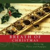 Product Image: Simeon Wood - Breath Of Christmas: Featuring Flutes & Panpipes