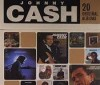 Product Image: Johnny Cash - 20 Original Albums