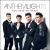 Product Image: Anthem Lights - You Have My Heart