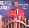 Product Image: George Jones - Homecoming In Heaven