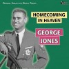 Product Image: George Jones - Homecoming In Heaven (Original Album Plus Bonus Tracks)