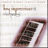 Product Image: Victor McQuade - Key Impressions II: Simply Hymns Simply Piano
