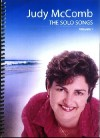 Product Image: Judy McComb - The Solo Songs