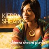 Product Image: Kierra Sheard - MyKierra Sheard Playlist