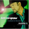 Product Image: Tim McGraw - A Place In The Sun