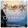 Product Image: RIAS Kammerchor, Hans-Christoph Rademann - Noel! Christmas! Weihnachten!