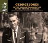 Product Image: George Jones - Seven Classic Albums Plus Bonus Tracks & Singles