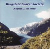 Product Image: The Kingsfold Choral Society - Majesty: His Story!
