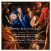 Product Image: Johann Sebastian Bach, Ricercar Consort, Philippe Pierlot - In Tempore Nativitatis