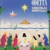 Product Image: Odetta - Christmas Spirituals (Ashe)