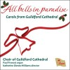 Product Image: Choir of Guildford Cathedral, Katherine Dienes-Williams - All Bells In Paradise