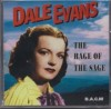 Product Image: Dale Evans - The Rage Of The Sage