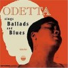 Product Image: Odetta - Odetta Sings Ballads And Blues