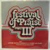 Product Image: Thurlow Spurr - Festival Of Praise Part III