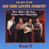 Product Image: The Hee Haw Gospel Quartet - The Best Of The Hee Haw Quartet Vol 2