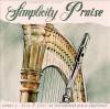 Product Image: Simplicity Praise - Simplicity Praise Vol 3: Harp & Flute