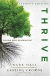 Product Image: Mark Hall - Thrive Student Edition