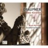 Product Image: Christoph Graupner, Klaus Mertens, Accademia Daniel  - Bass-Kantaten