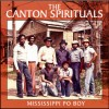 Product Image: Canton Spirituals - Mississippi Po' Boy