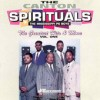 Product Image: Canton Spirituals - The Greatest Hits & More