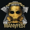 Product Image: Manafest - Live In Concert