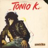 Product Image: Tonio K - Amerika (reissue)