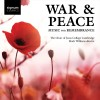 Product Image: Choir of Jesus College, Cambridge, Mark Williams  - War & Peace: Music For Remembrance