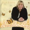 Product Image: Iris Evans - Boundless Love