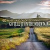 Product Image: The Christian Gospel Choir - 40 Must-Have Favorite Hymns: Go Tell It On The Mountain