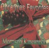 Product Image: Morrison Kincannon - Christmas Favorites