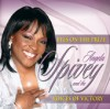 Product Image: Angela Spivey & The Voices Of Victory - Eyes On The Prize