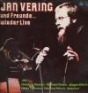 Product Image: Jan Vering Und Freunde - Wieder Live