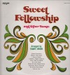 Product Image: Svante Widen - Sweet Fellowship And Other Songs