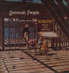 Product Image: Jeremiah People - Buildin' For The Very Third Time