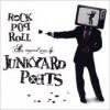 Product Image: Junkyard Poets - Rock, Pop, Roll