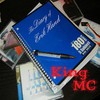 Product Image: King MC - The Diary Of Erik Hand