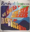 Product Image: The Revivaltime Choir - The Revivaltime Choir (WST8607LP)