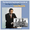 Product Image: The Pilgrim Travelers & Lou Rawls - The Soul Stirring Gospel Sounds Of