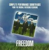 Product Image: Freedom  - Freedom: Complete Performance Soundtraks From The Original Riversong Recording