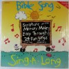 Product Image: The Maranatha Kids - Bible Song Sing-A-Long