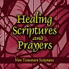 Product Image: Jeff Doles - Healing Scriptures And Prayers Vol 2: New Testament Scriptures