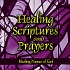 Product Image: Jeff Doles - Healing Scriptures And Prayers Vol 3: Healing Names Of God
