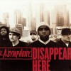Product Image: L.A. Symphony - Disappear Here