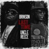 Product Image: Brinson - Last Time (Radio Version)