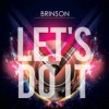 Product Image: Brinson - Let's Do It
